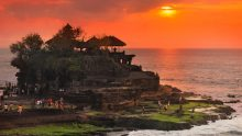 Rafting + Kintamani + Ubud + Tanah Lot + Seafood Dinner