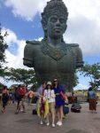 one day tour GWK (Garuda Wisnu Kencana)