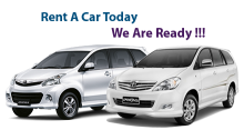 5 Hours Car Rental