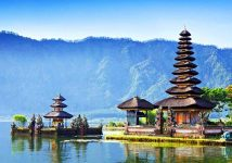 Taman Ayun + Bedugul + Rice Terrace + Tanah Lot Tour