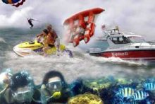 Water Sport Package at Nusa Dua