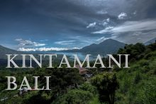 Kintamani Day Tours